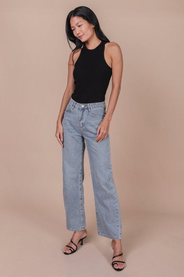 Casper Straight Leg Jeans