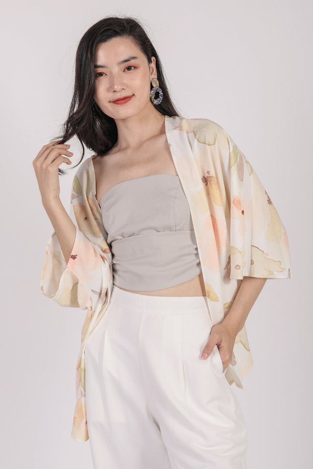 Odessa Kimono (Florescent)