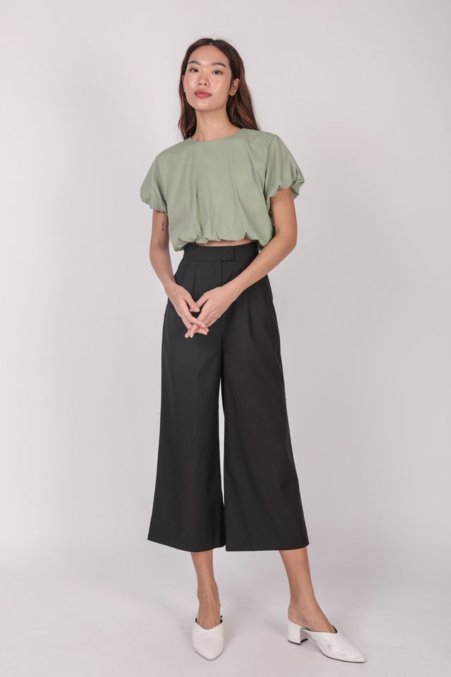 Harmon Pants (Black)